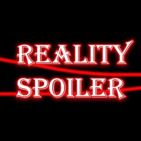 Reality Spoiler