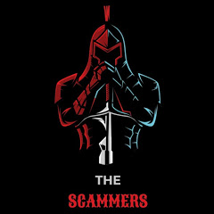 THE SCAMMERS