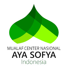 MUALAF CENTER AYA SOFYA