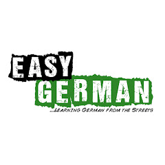 Easy German: Learn German From the Streets!
