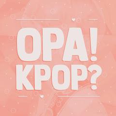 Opa! Kpop?