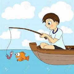Sea Fishing Video