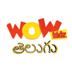 Wow Kidz Telugu