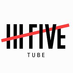 HI-FIVE TUBE
