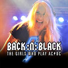 BACK:N:BLACK Band