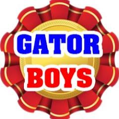 Gator Boys TV