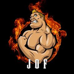 Jesse ON FIRE