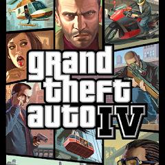 Grand Theft Auto IV - Topic