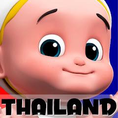 Junior Squad Thailand - เพลงเด็ก