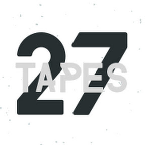 27 tapes