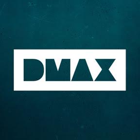 DMAX UK
