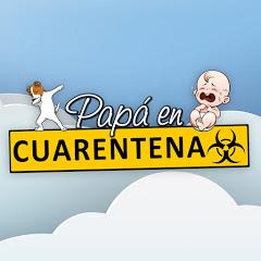 Papá En Cuarentena