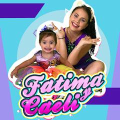 Fatima y Caeli Recargado