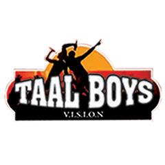 Taalboys Vision - Audios