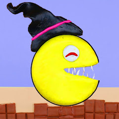 Pacman Town