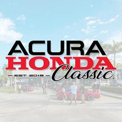 Acura Honda Classic