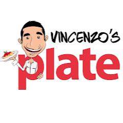 Vincenzo's Plate