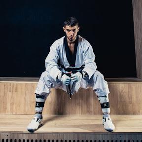 Jaouad Achab - Taekwondo
