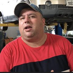 Garage TUBE