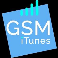 iTunes GSM