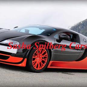 Sasha Spilberg Cars