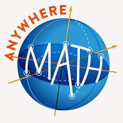 Anywhere Math