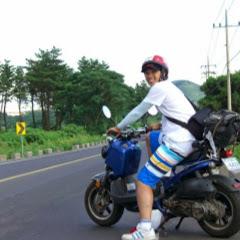 Seongkwon Bamboo Sohn
