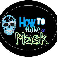 DIY. How To Make a Mask