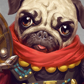 Puggythedog 2!