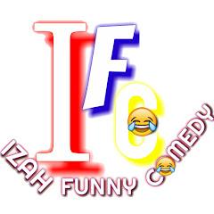 Izah Funny Comedy