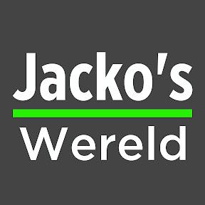 Jacko's Wereld