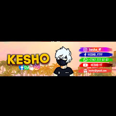 KESHO YouTube
