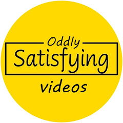 Oddly satisfying videos