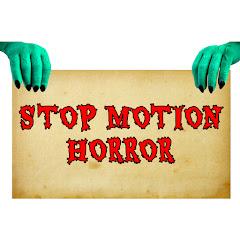 Stop Motion Horror