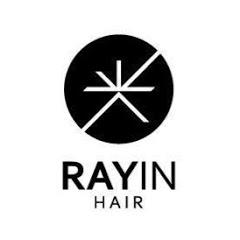 光在髮藝RAYIN HAIR