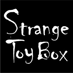 Strange Toy Box Official Channel