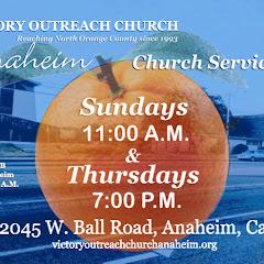 victory outreach church anaheim