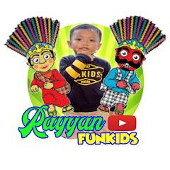 Rayyan Funkids