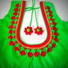 Madhura fashion katta