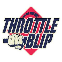 Throttle Blip