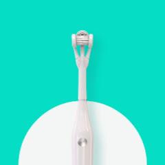 TriBrush Toothbrush