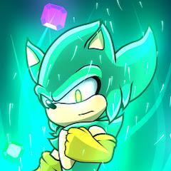 Renx The Hedgehog