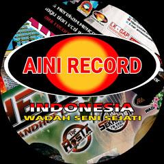 Aini Record Indonesia