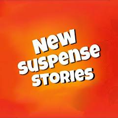 New Suspense Stories