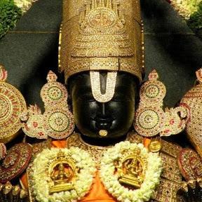 Thirupathi Balaji