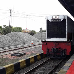 CarrieKean RailFans Indonesia