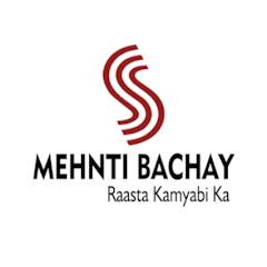 Mehnti Bachay
