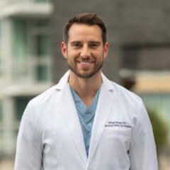 Doctor Mike Hansen