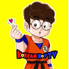 韓国男子TV