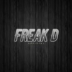 Freak D Music